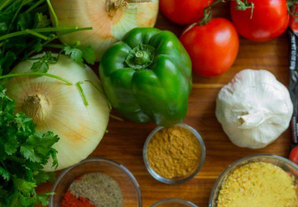Les aliments indispensables pour une cuisine saine